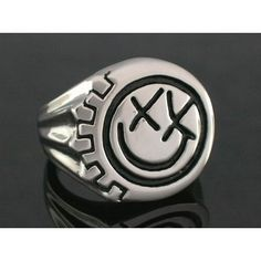 this would be something i want if rings would stay on my fingers , but they always fall off and i lose them constantly