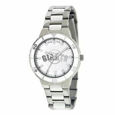 Game Time Women's MLB-PEA-SF San Francisco Giants Watch Game Time. $69.99