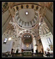 Bramante - Snata Maria delle Grazie