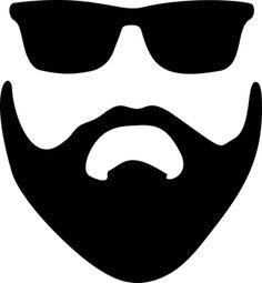 Beard, Facial Hair, Sunglasses, Man