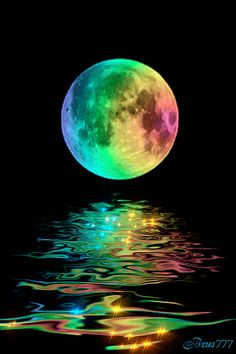 "justbeingnamaste: """"Who could be so lucky? Who comes to a lake for water and sees the reflection of moon."" Rumi """