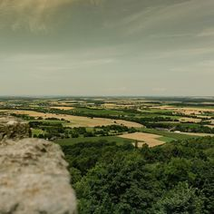 What a view #Waldenburg #landscapephotography #nopeople #castle
