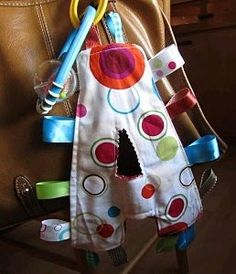 17 sewing project for baby