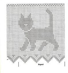 uncinetto punto croce schemi gratis consilgli punti centri bambini casa bordi tavola borse sciarpe motivi tondi quadrati lavoro su commissione