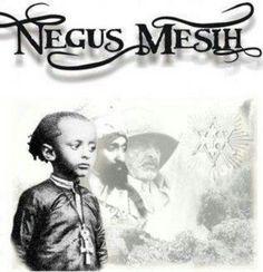 NEGUS MESIH