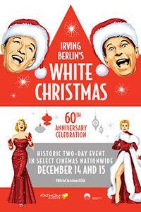 White Christmas - 12.14, 12.15, and 12.17