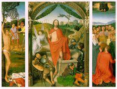 Domingo de Páscoa - piedade popular