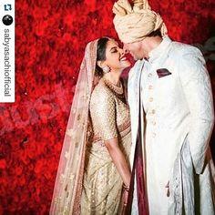 IT'S PG'LICIOUS — #Repost @sabyasachiofficial with @repostapp   #SabyascahiMukherjee #Sabyasachi #TheSabyasachiBride #Bespoke #Heritage #Bridal #Exquisite #Decadent #Embellished #Embroidery #Regal #Royal #Maharani #Indian #Tradition #Ethereal #Timeless #Elegance #Divine #Glamour #Actress #Bollywood @simply.asin @officialasinfc @gorgeousangelasin #AsinThottumkal #TheWorldOfSabyasachi @htcity #HTCity #HandCraftedInIndia #MadeInIndia #BridesOfSabya