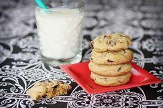Get the recipe: classic chocolate chip cookies - Creme de la Crumb