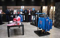 Rayon Adidas Originals féminin