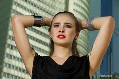 Swietłana Karol - fotomodelka i modelka. http://www.facebook.com/SwietlanaKarolPhotomodel