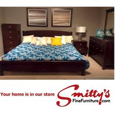 For the LOVE of Canadian Furniture My favourite bedroom suite is the Perfect Balance Westend Collection by Durham Furniture. Linen Bedding, Bedding Sets, Durham Furniture, Bed Sets For Sale, Luxury Bedding, King Size, Your Design, Cool Stuff, Bedroom
