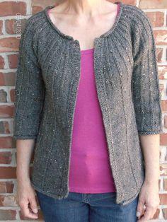 Ravelry: knitlady52's Radiate