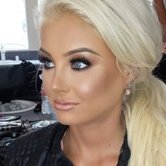 Makeup by Ari Garcia (makeupari)