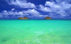 Tatiana Williams - Free Awesome ocean pic - 1680x1050 px