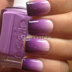 Ombre nail are goals ladies! Finding the very best ombre nails make us happy in life. There is just something about the color transitioning featured in ombre nails that offer an amazing perspective…