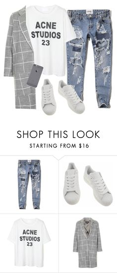 """""""Merry Christmas"""" by rocroyalzboo ❤ liked on Polyvore featuring Abercrombie & Fitch, adidas and Topshop"""