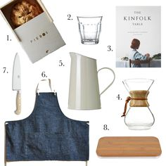 Local Milk Gift Guide 2013: For the Cook