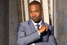 Columbus Short confirms exit from hit TV show 'Scandal'