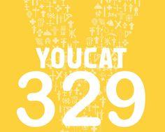 Youcat - 329: Como surge a justiça social numa sociedade?