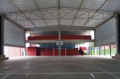 Galeria - FDE - Escola Parque Dourado V / Apiacás Arquitetos - 29