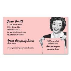 Retro Business Cards, 19500+ Retro Business Card Templates