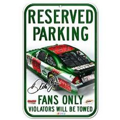 Dale Earnhardt Jr Race Car | NASCAR Dale Earnhardt Jr Big Wall Stickers Room Decor Mural Race Car
