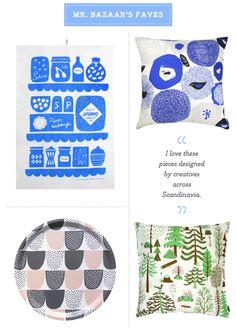 Scandinavian Design Collective: Kauniste