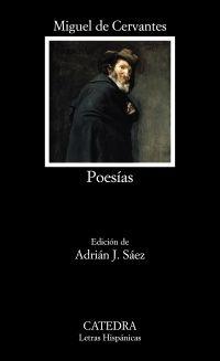 La lectura de esta antología de la obra poética de Cervantes ofrece al lector la posibilidad de acercarse a algunos de los textos menos conocidos del genio.