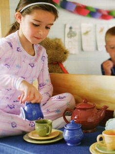 93 Best Childrens Tea Sets Images Childrens Tea Sets