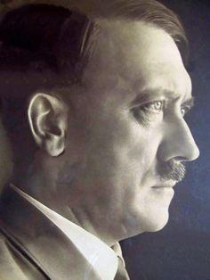 Adolf Hitler Photos and Historical Info