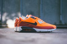 9b43c236e6b8 Nike Air Max Lunar90 Water Resistant Collection