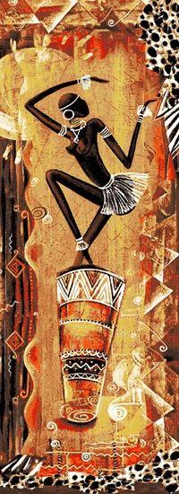 Восток африка