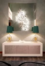 Home sweet home! We have entryway décor ideas for you! Enjoy! | www.delightdull.eu #delightfull #entrywaydecor #lobbydecor #uniquelamps #interiordesign #designlovers #designideas #lobbyideas #interiordesign #designlovers #lovedesign #livedesign