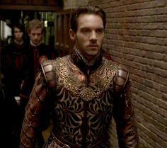 Jonathan Rhys Meyers / King Henry VIII The Tudors