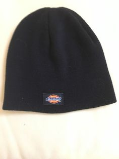1dbc1c0947b Dickies Knit Hat One Size Dark Blue ((Navy)  fashion  clothing