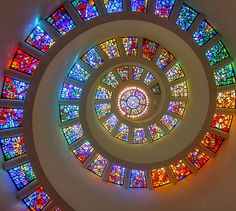 """""""People are like stained-glass windows. They sparkle and shine when the sun is out, but when the darkness sets in, their true beauty is revealed only if there is light from within."""" -Elisabeth Kübler-Ross."""