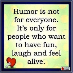 Humor keeps me alive and going, so I'm honored to be a part of it:) #funny #humor #laughter