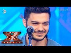 İlyas Yalçıntaş - İncir Performansı - X Factor Star Işığı