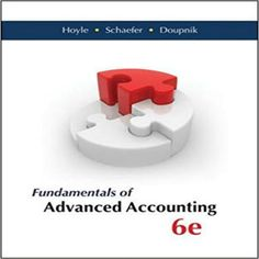 Test bank for managerial economics and strategy 2nd edition by test bank for fundamentals of advanced accounting 6th edition by hoyle download fundamentals of advanced fandeluxe Gallery