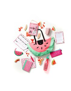 #typoshop Watermelon Collection