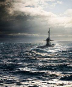 Szwedzki okręt A26 – oferta współpracy wojskowej i przemysłowej dla programu Orka | DEFENCE24