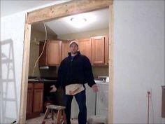 Building Mud Room Lockers - Part 2