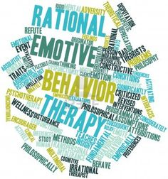 rational emotive behavior therapy more rational emotive behavioural ...