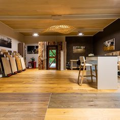 A Relaxed and calming experience will greet you as you enter the HARO showroom, based in beautiful Queenstown amongst a rural setting, not only inspires but makes choosing the right flooring so much easier.