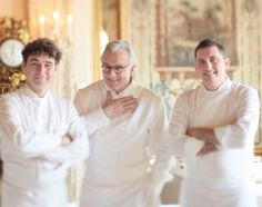 Chef Alain Ducasse opened the doors to Le Louis XV restaurant in 1987, and within thirty-three months was awarded the highest culinary recognition by the Michelin Guide. Located at Hôtel de Paris, one of the most iconic hotels in Monaco, Le Louis XV overlooks Casino Square and is a haven of elegance and style.