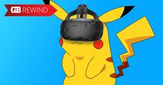 GamesBeat's top 10 AR and VR stories of the year: Pikachu and porn by @jeffgrubb 440marketinggroup.com
