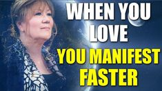 Abraham Hicks - When You Love You Manifest Faster ☑