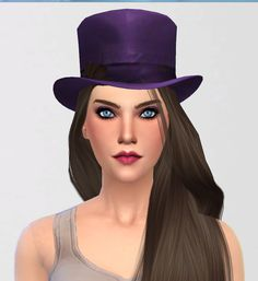 Caitlyn from League of Legends at SIM AGENCY via Sims 4 Updates