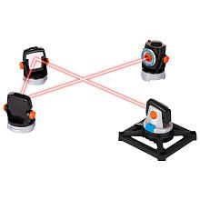 Spy Net Laser Security System $24.99 (Toys R Us) - expensive for a party,  but a fun idea ;)